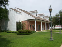 Bank of St. Francisville